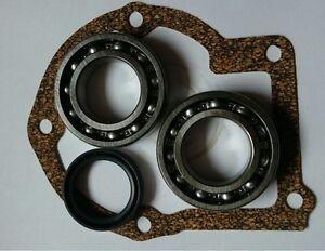 Belle 140 /150 Mixer gearbox seal bearing gasket gear box service Minimix New
