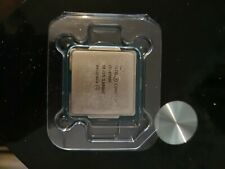 Intel Core I7 9700k unlocked