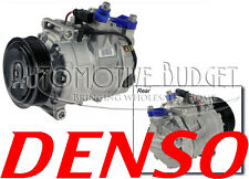 A/C Compressor w/Clutch for Audi Q7 6.0L TDI *EURO MARKET* - NEW OEM