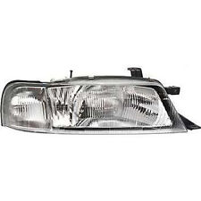 NEW HEAD LAMP LENS & HOUSING FITS 1995-98 SUZUKI ESTEEM RIGHT 12732970 SZ2519102