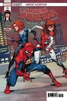 Amazing Spider-Man Renew Your Vows #23 Marvel Comics 1st Print 2019 NM