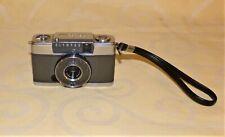 OLYMPUS-PEN EE D. Zuiko f = 2,8 cm 1:3.5 Kamera Made in Japan  Gebraucht