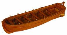 MK0101 Lifeboat Wood Ship Model Kit Scale 1:72