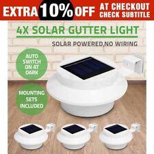Aluminium Modern Dusk-to-Dawn Outdoor Lighting