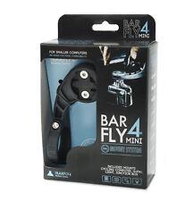 TATE Labs Bar Fly 4 MINI-GoPro / Garmin computer / Luce Manubrio Mount