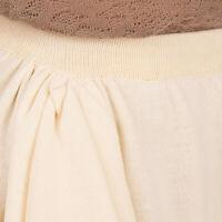RRP €830 GIAMBATTISTA VALLI Knitted Skater Skirt Size 40 XS