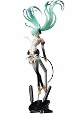Miku Hatsune Append 1/8 PVC figure Max Factory from Japan