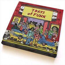 Rap & Hip-Hop Import 45 RPM Vinyl Records