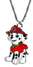 Marshell Cartoon Pendant Necklace New Nickelodeon Paw Patrol