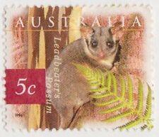 Nature Australian Decimal Individual Stamps