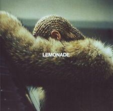 Beyonce - LEMONADE [CD]
