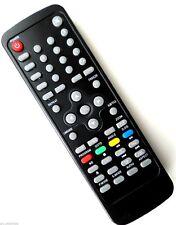 New Alba AELKDVD2288 , AMKDVD22PK LED TV / DVD COMBI Remote Control