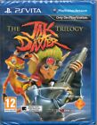 JAK AND DAXTER TRILOGY GAME PS Vita Sony Playstation (Collection) ~ NEW / SEALED