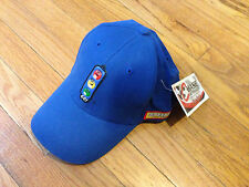 AWESOME NEW BOYS M&M's BLUE NASCAR RACING HAT