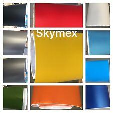 SKYMEX Matte Vinyl Wrap Sheet Car Wrap 'Air Bubble Free' Car wrapping UK