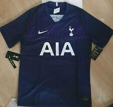 Tottenham Hotspur Away Shirt 19/20 Medium Official Nike Brand New with Tags