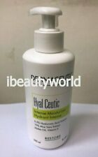 NEW Dermaceutic Hyal Ceutic Intense Moisturizer 250ml Salon Professional #da