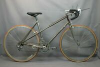 Motobecane 1980 Grand Touring Road Bike 50cm Small 105 France 888 Steel Charity!