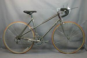 Motobecane 1980 Grand Touring Road Bike 50cm Small 105 France 888 Steel Charity!