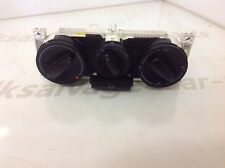 VW Golf Mk4 Heater Control Panel 98-03