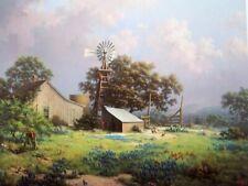 """ Memorable Springtide "" by Dalhart  Windberg"