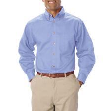 Polycotton Regular Collar Loose Fit Casual Shirts & Tops for Men
