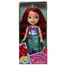 Disney Princess - Toddler Ariel Doll  *BRAND NEW*
