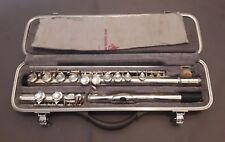 Odyssey Flute with Original Hard Case