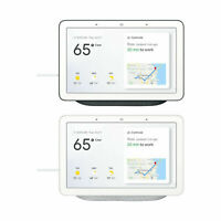 Google Home Hub with Smart Home