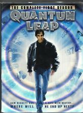 Quantum Leap ~ The Complete First Season ~ 2004 ~ 3-Disc Dvd Boxed Set