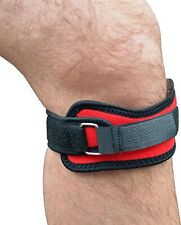 Patella Knee Support Brace Strap Magnetic Neoprene Arthritis Pain Relief Running