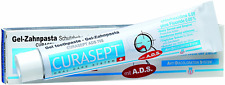 Curasept Toothpaste 0.05% 75ml