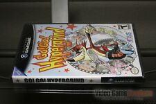 Go! Go! Hypergrind (GameCube, 2003) Y-FOLD SEALED! - EXCELLENT! - ULTRA RARE!