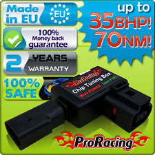 Performance Tuning box Volkswagen Golf V mk5 1.9 TDI 105 HP 77 kW PD Chip Box