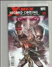 X-Men Second Coming 1-14 + Revelations 1-3 + Variant + MORE!! EXTREME HIGH GRADE