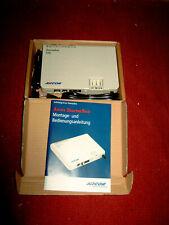 Arcor, Starter Box DSL,NT1Plus-Arcor2 sphairon,Neu&OVP