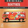 Various Artists : Original Sixties CD 2 discs (2014) ***NEW*** Amazing Value