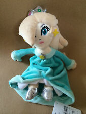 Super Mario Plush Teddy - Princess Rosalina Soft Toy - size 20cm NEW