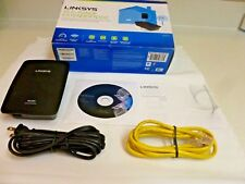 Cisco Linksys N300 RE1000 Wireless-range extender, C401