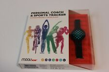 Moov Now Fitness Personal Coach & Sports Tracker Aqua Blue