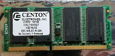 256MB PC133 Centon 256LT133ONLY Laptop Memory