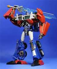 APC-Toys Transformers Apache TFP charge Optimus Prime First edition Recoat