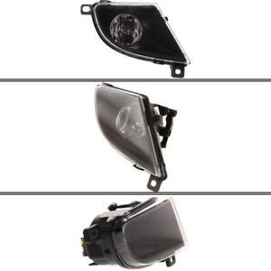 New BM2593131 Passenger Side Fog Light for BMW 550i 2006-2010