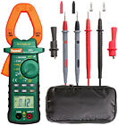 Best Test Meters - Clamp Meter Multimeter Tester Voltage RMS Amp True Review
