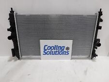BRAND NEW RADIATOR FOR VAUXHALL INSIGNIA 1.6 / 1.8 PETROL 2008-2017.
