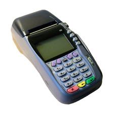 Verifone VX570 **Dual Comm** IP/Dial Credit Card Machine UNLOCKED EMV SLOT 6MB