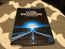 Close Encounters of the Third Kind (Blu-ray Disc, 2011, 30 Anniversary Edition
