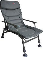 Carptrix Big Daddy Monster Arm Chair, Recliner Carp, Specimen Fishing *FREE P&P*