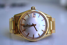 CERTINA DS Automatic 20M Gold *approx. 1964*