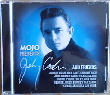 Mojo Magazine - Presents Johnny Cash And Friends (CD 2013)